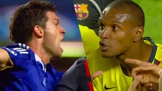 Was Barcelona vs chelsea a robbery ??