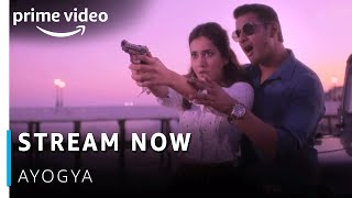 Ayogya (Tamil) -  Vishal Krishna, Raashi Khanna | Stream Now | Amazon Prime Video