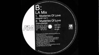 LA Mix - Mysteries Of Love (Tougher Mix) [1990]
