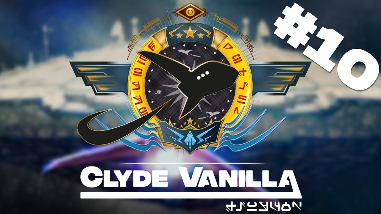 Clyde Vanilla #10 – Confrontation ULTRAMAXIMALE