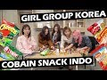 Download Video GIRL GROUP IDOL KOREA COBAIN SNACK INDO ft. MOMOLAND