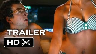 The Secret Lives Of Dorks Official Trailer #1 (2013) - Comedy Movie HD