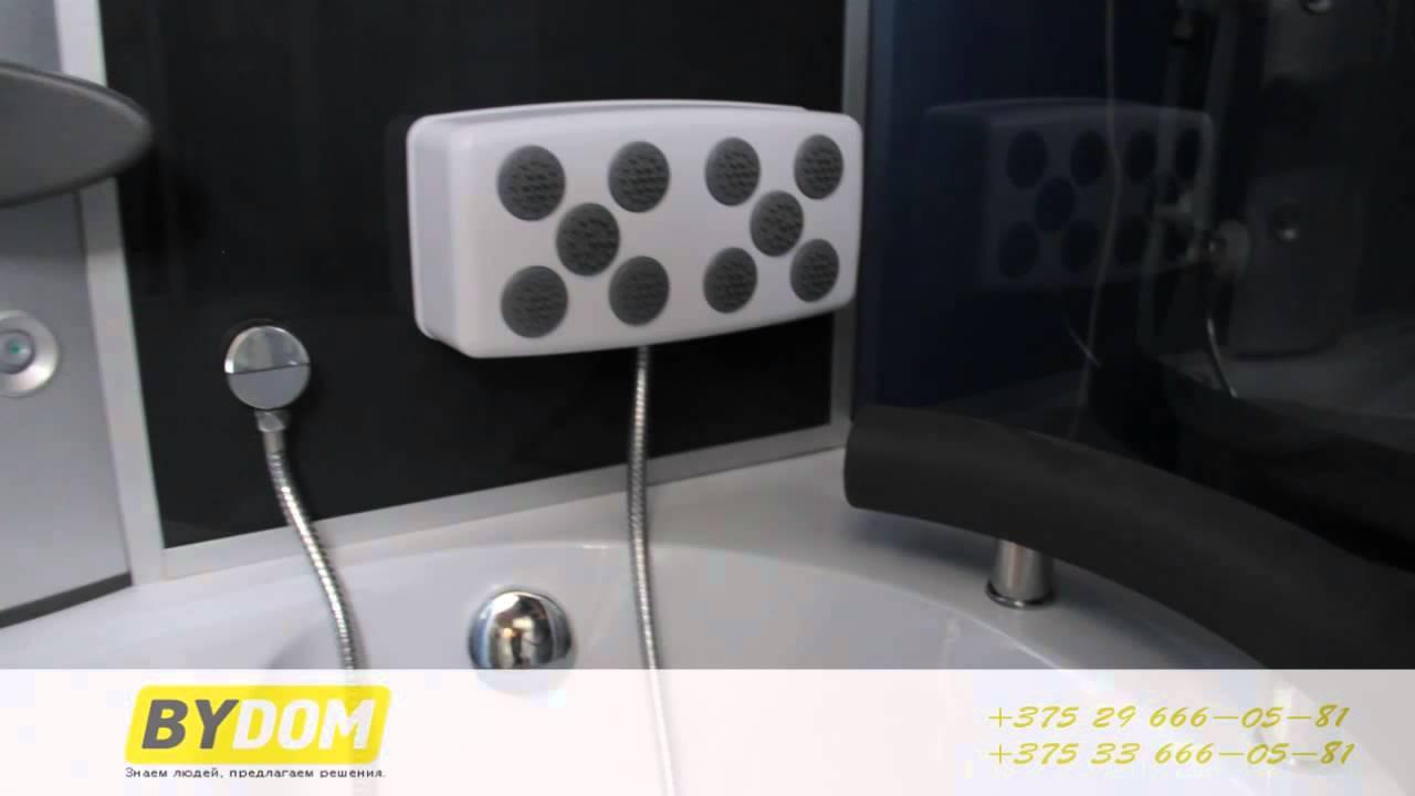 Гидромассажная душевая кабина (бокс) акваль 80х80 fd-s3-80d в наличии ▻ звоните ☎ +375 29 6650320. ▻ актуальная стоимость, доставка по беларуси.