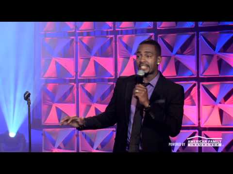 Bill Bellamy  Go Outside