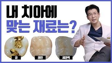 이 영상을 보시면 치과의사를 엉덩방아 찧게 할 수 있습니다! [충치치료]
