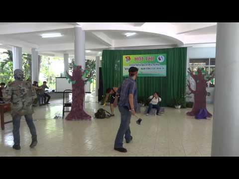 Tiểu phẩm Bảo vệ môi trường - Đoàn TNTN Long Thành