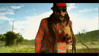 CALI P - JAH RULE - OFFICIAL VIDEO - HEMP HIGHER PROD - APRIL 2012
