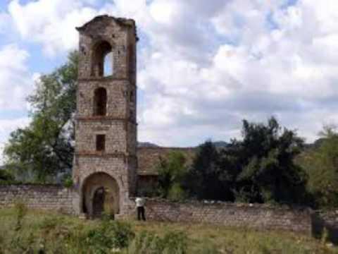 Dini Trandu-Moscopole 1788 - Holocastu ali Armanami