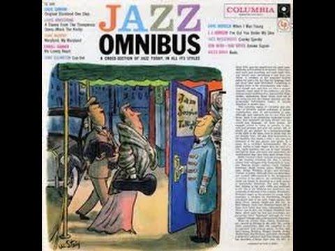 Jazz Omnibus /Columbia 1957