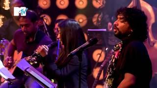 MTV Unplugged Shilpa Rao ft Keerthi Sagathia