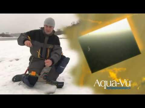 подводная видеокамера для зимней рыбалки аква ву