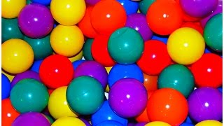 Indoor Playground Fun BALL PIT for Kids I
