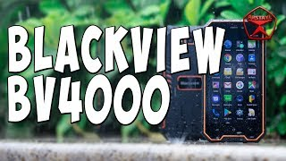 Blackview BV4000 (по шок цене IP 68 смартфон!) / Арстайл /