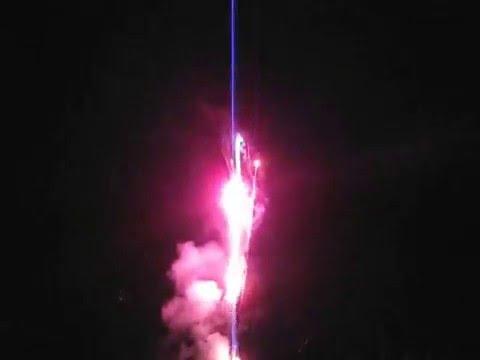 PMF Pyro-Art Modular Fireworks - CONTACT