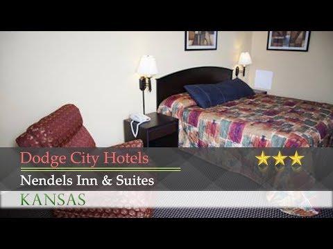 Nendels Inn & Suites - Dodge City Hotels, Kansas