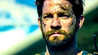 13 Hours: The Secret Soldiers of Benghazi - Trailer C - Englisch
