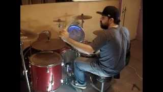 Limp Bizkit - My Own Cobain - Drum Cover