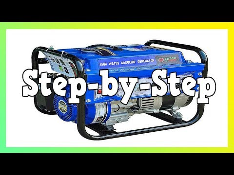 Portable Generators YouTube: How To Buy
