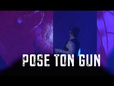 POSE TON GUN - SUPREME NTM