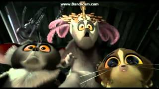 Madagascar 3 Song : ``Afro Circus`` (Official Music Video) (HD) (HQ)
