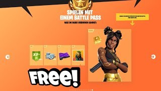 How To Get MAX Tiers (Tier 100) In Fortnite season 8 For FREE!! - Max Battle Pass FREE glitch