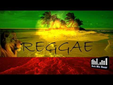 1 Hour Gospel Jamaica Reggae Music - Christian songs