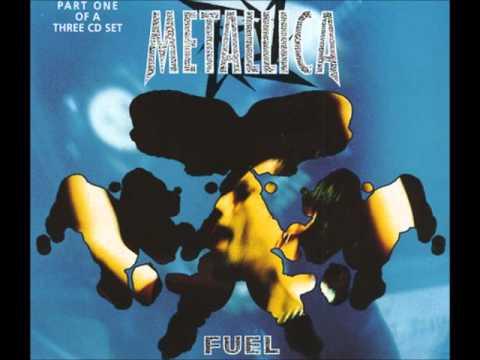 Metallica - Fuel Single - 02 - Sad But True (Live)