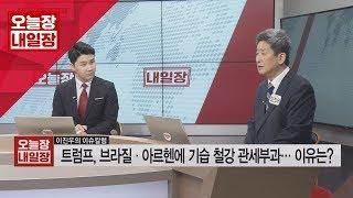 [서울경제TV] 이진우의 이슈칼럼 - 트럼프, 프랑스·…