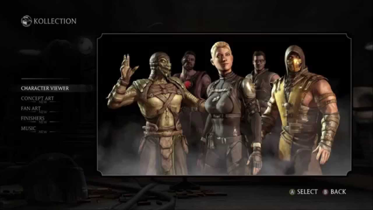 MKX WBPlay Mobile to Console Rewards