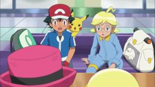 Pokemon series xy episode 20