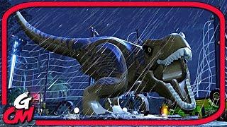Jurassic Park [LEGO] - Film Completo ITA