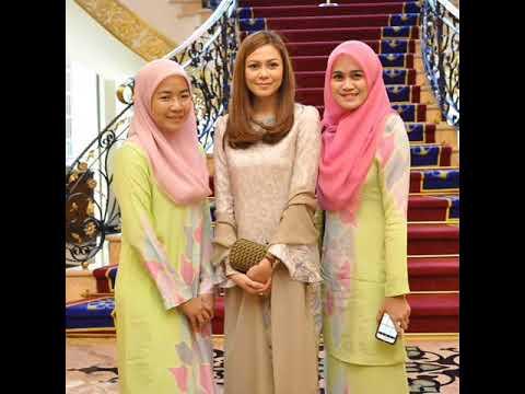 The Royal Family Of Malaysia 🇲🇾🇲🇾🇲🇾