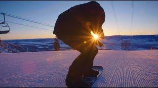 Jackson Hole  |  On the Edge