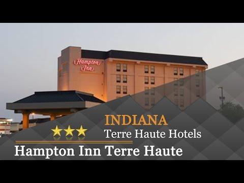 Hampton Inn Terre Haute - Terre Haute Hotels, Indiana