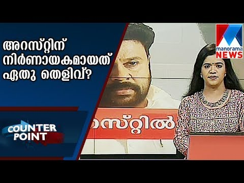 Is this conspiracy affect malayalam film industry | Counter