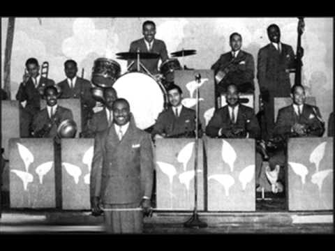 Jimmie Lunceford - SASSIN' THE BOSS
