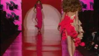 Barbie Runway Show 2009 Part 2/3