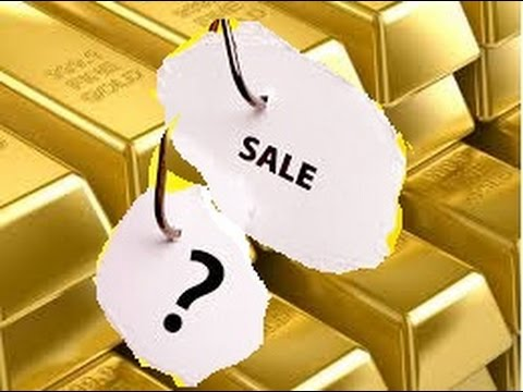 if Indian Sell out there gold in World market Then What will Happen