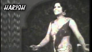 Runa Laila Mumbai Doordarshan