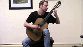 Allegro Assai from BWV 1005