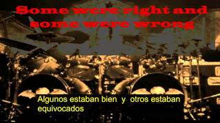 St.James VIDEO TRIBUTE- Avenged Sevenfold-Lyrics on screen (subtítulos en español) new bonus 2013 HD