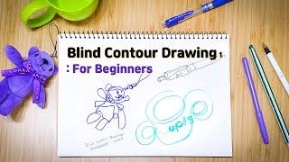 Blind Contou…