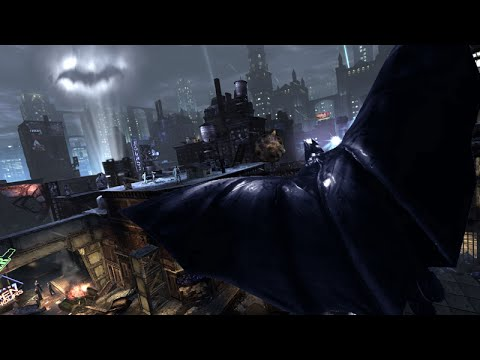 texmod batman arkham city