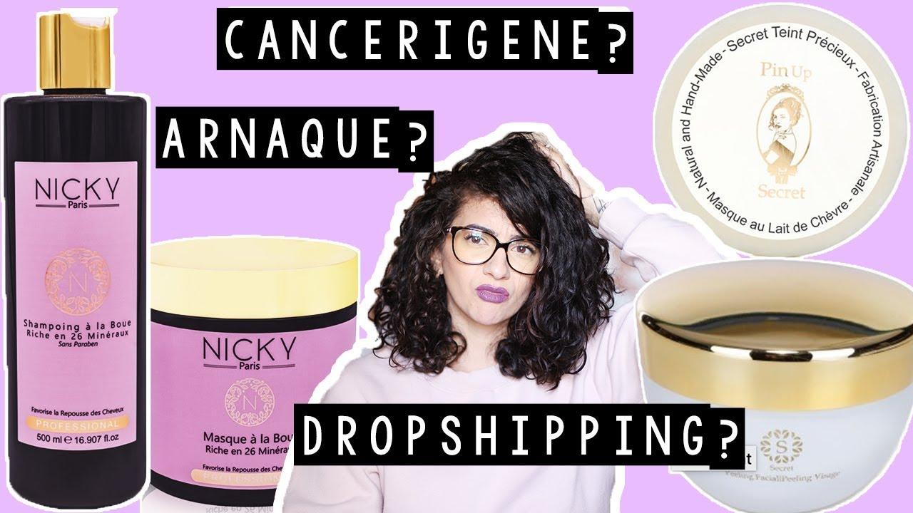 La Verite Sur Nicky Paris Pinup Secret Youtube