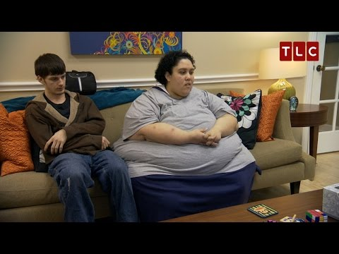 Relationship Issues | My 600 lb Life