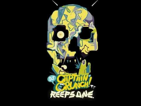 DJ CAPTAIN CRUNCH Ft. REEPS ONE - Crunch & Reeps Mix Vol.1