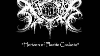 Watch Xasthur Horizon Of Plastic Caskets video