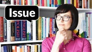 Issue – jak to czytać? | Po Cudzemu #137
