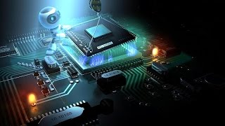 Digital Technology - Creating Better Experience - History TV