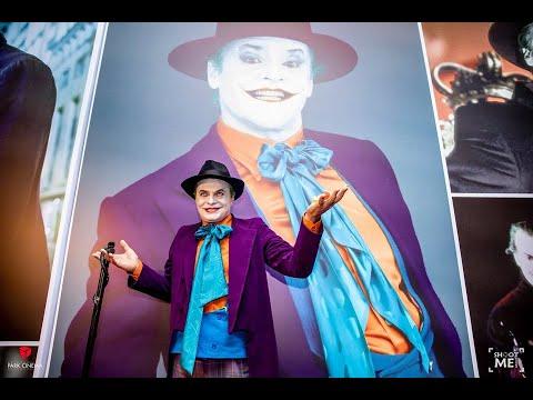 03.10.19. Баку.  Joker - Их звали Джокер